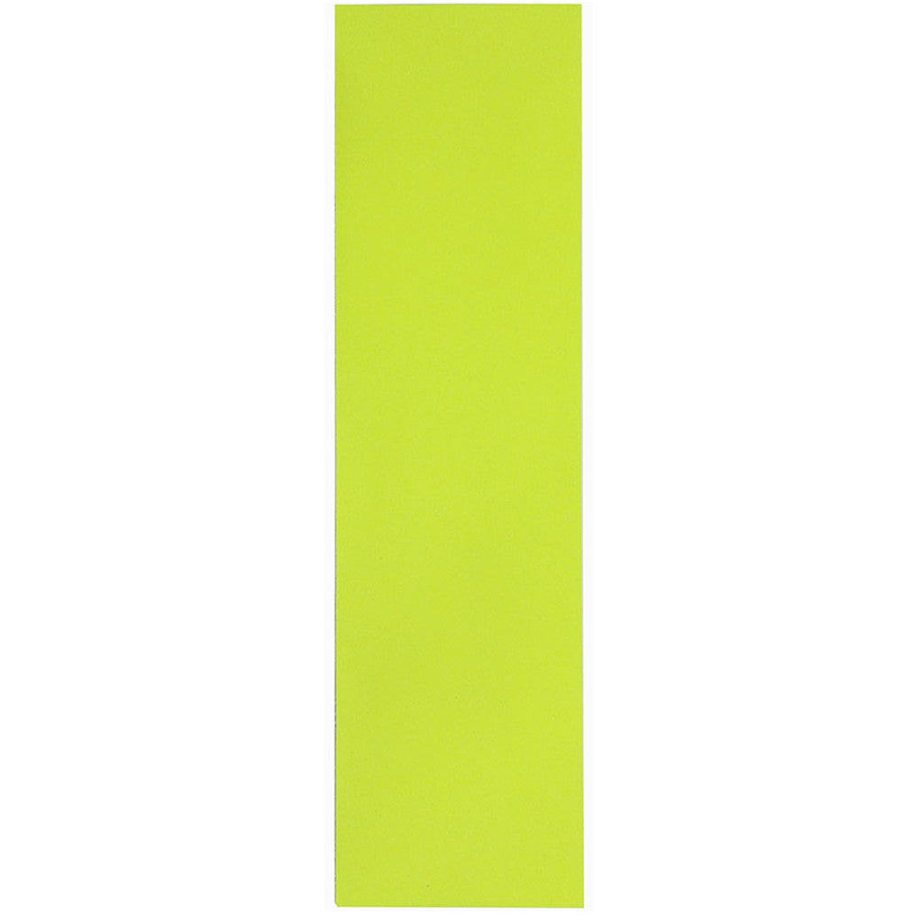 Colored Griptape Neon Yellow