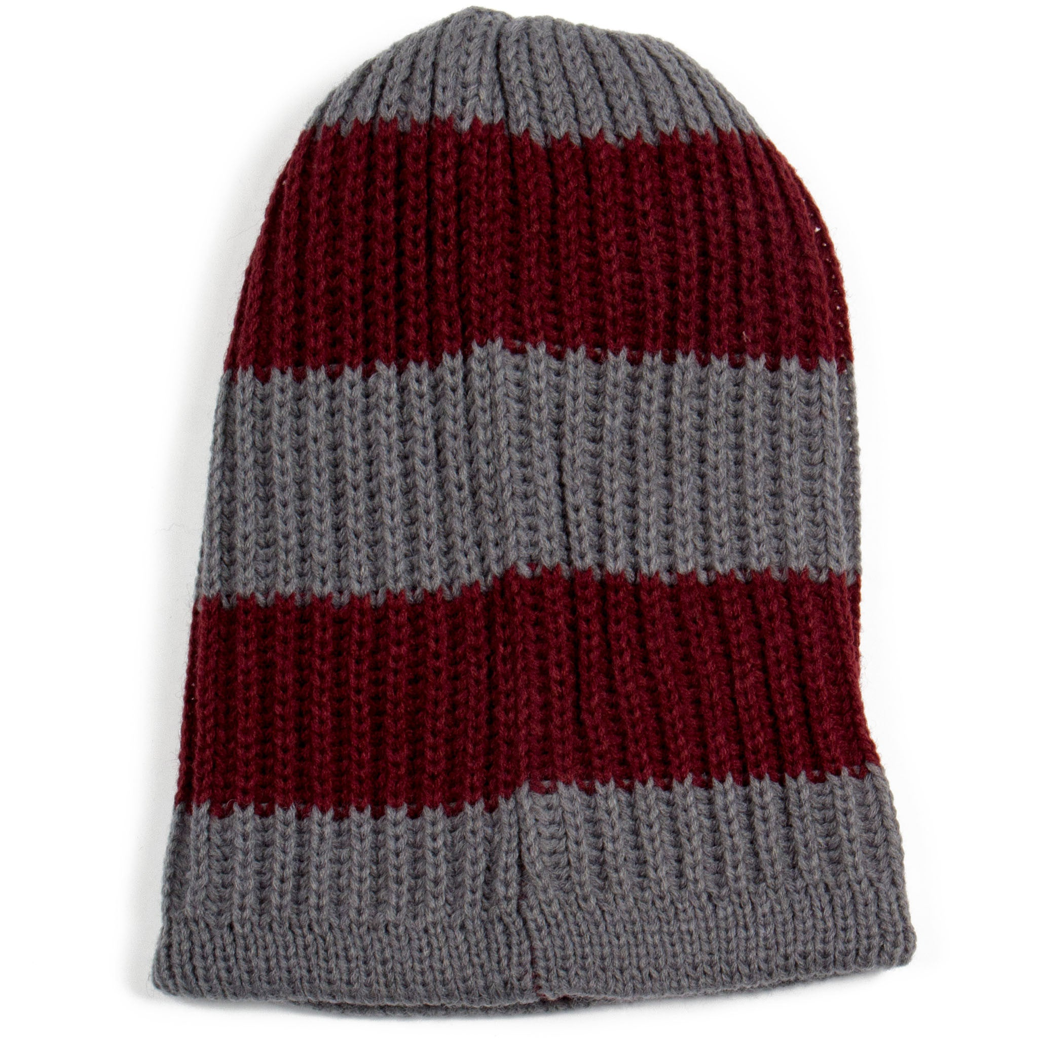 mafia beanie dove grey - Stoked Boardshop
