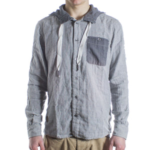 O'Riginals Marlin Shirt Grey - Stoked Boardshop  - 2