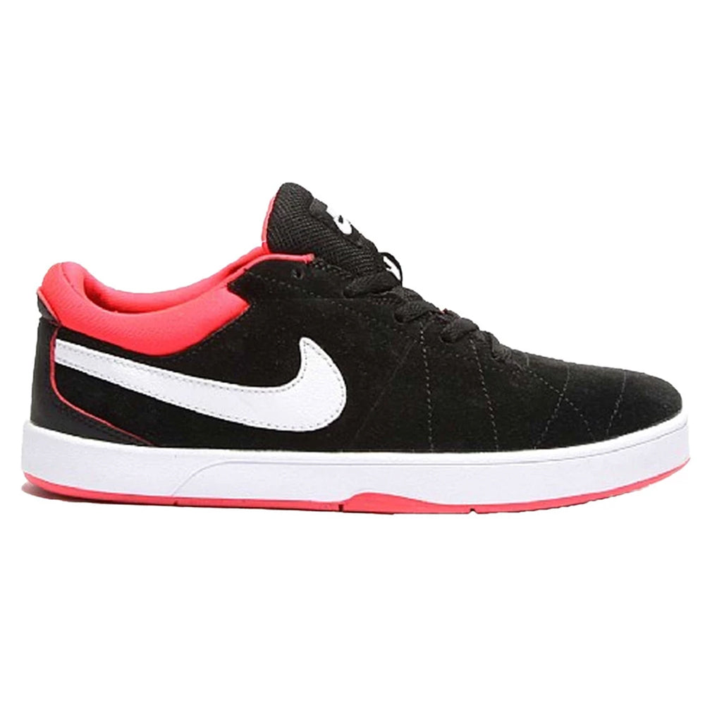 Youth Rabona GS Kids Black White Laser Crimson