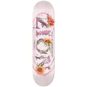 Zion blossom oval 8.06""
