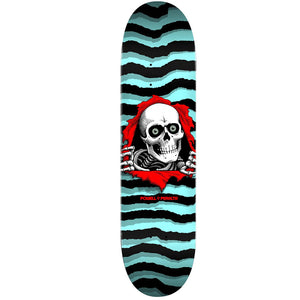 Ripper Pastel blue deck