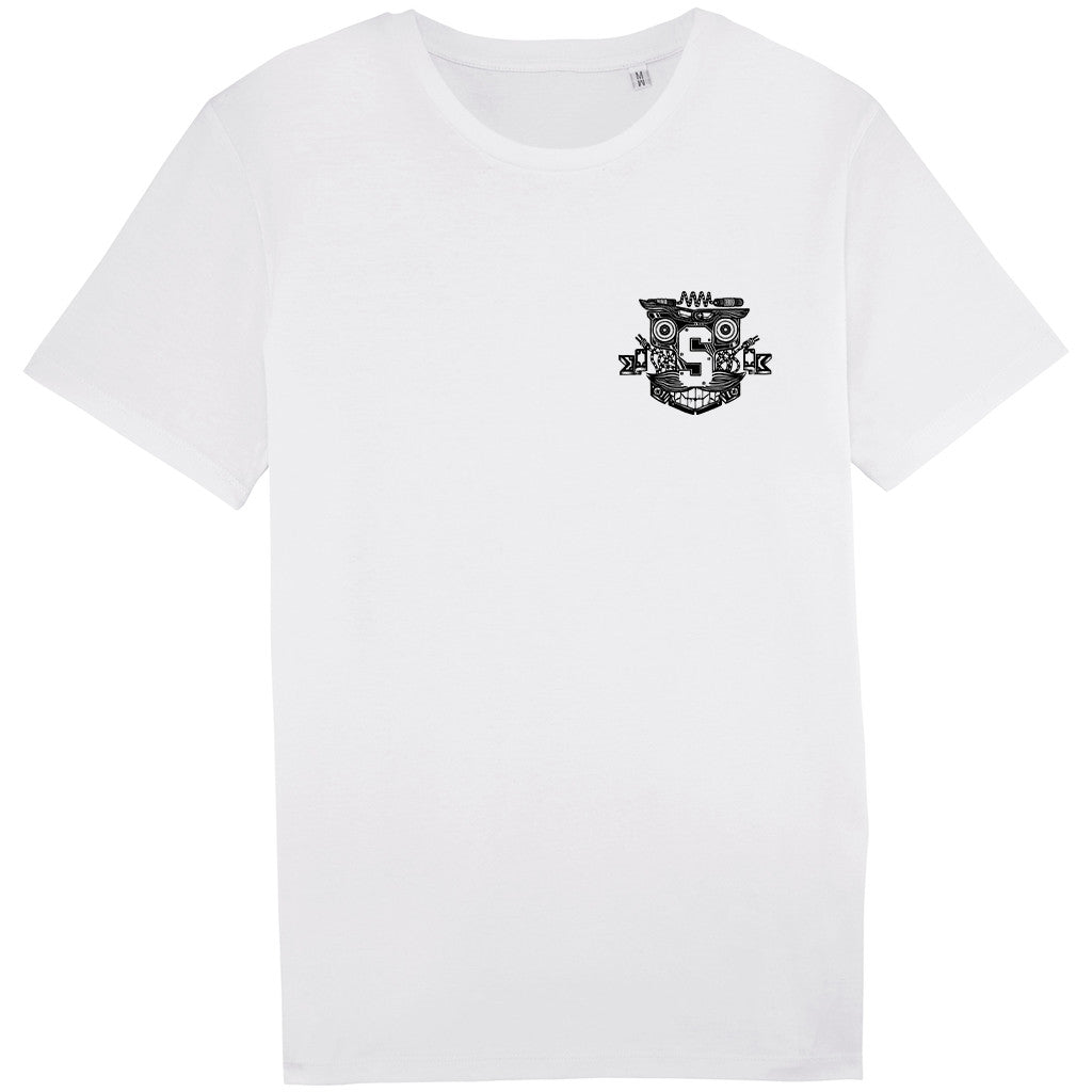 Mr. Robot white t-shirt
