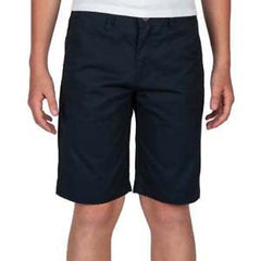 PB Frame Shorts White AOP
