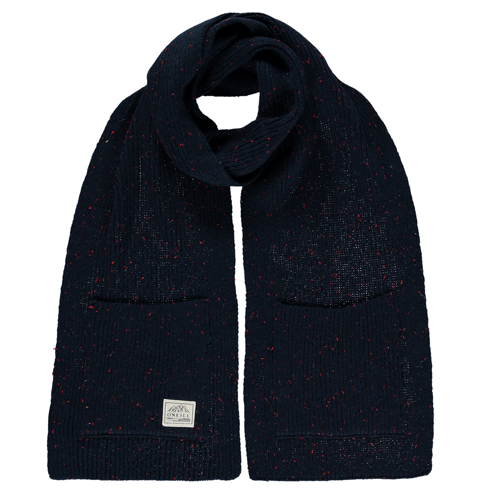 Bm Aftershave Scarf Ink Blue - Stoked Boardshop