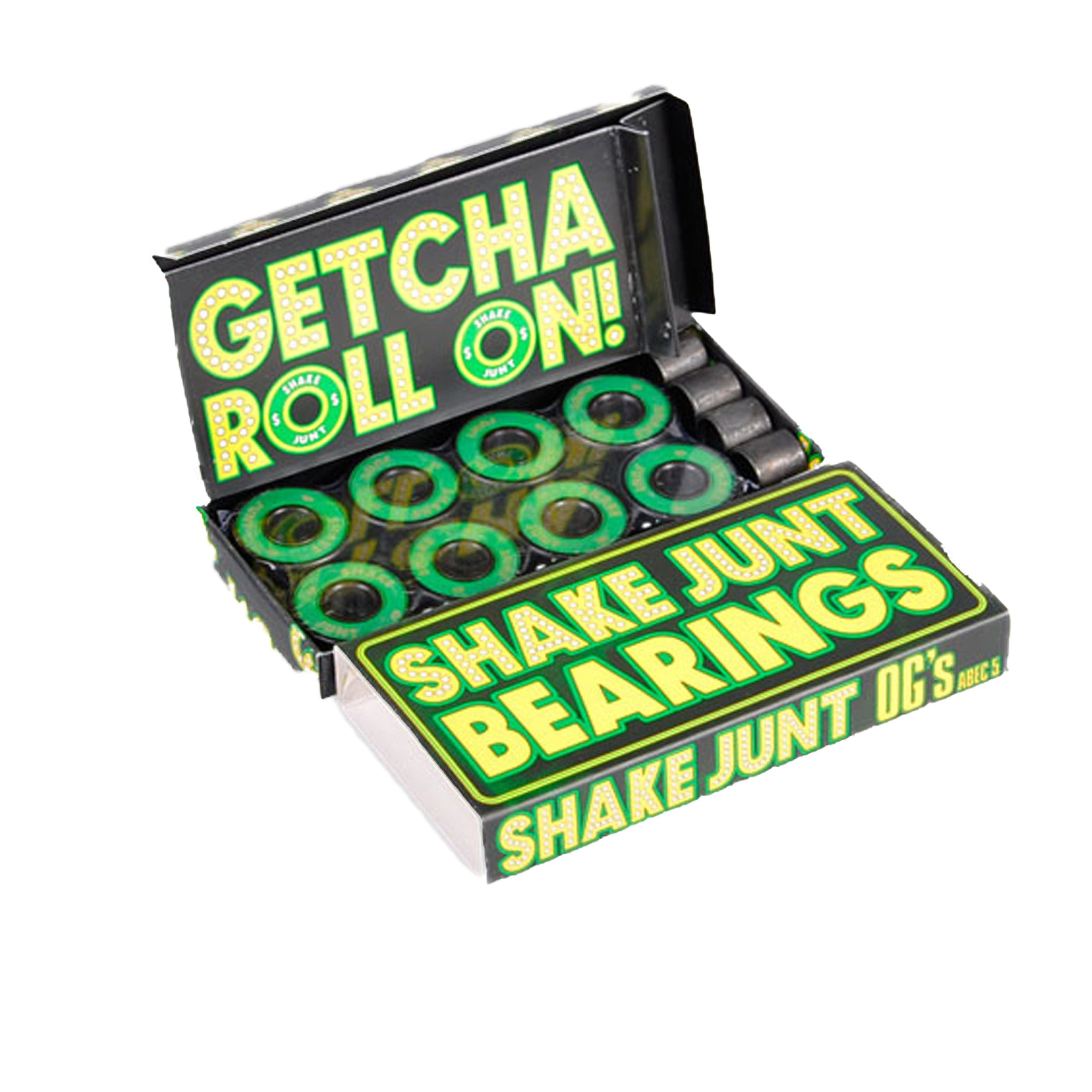 Bearings OG's abec 5 - Stoked Boardshop