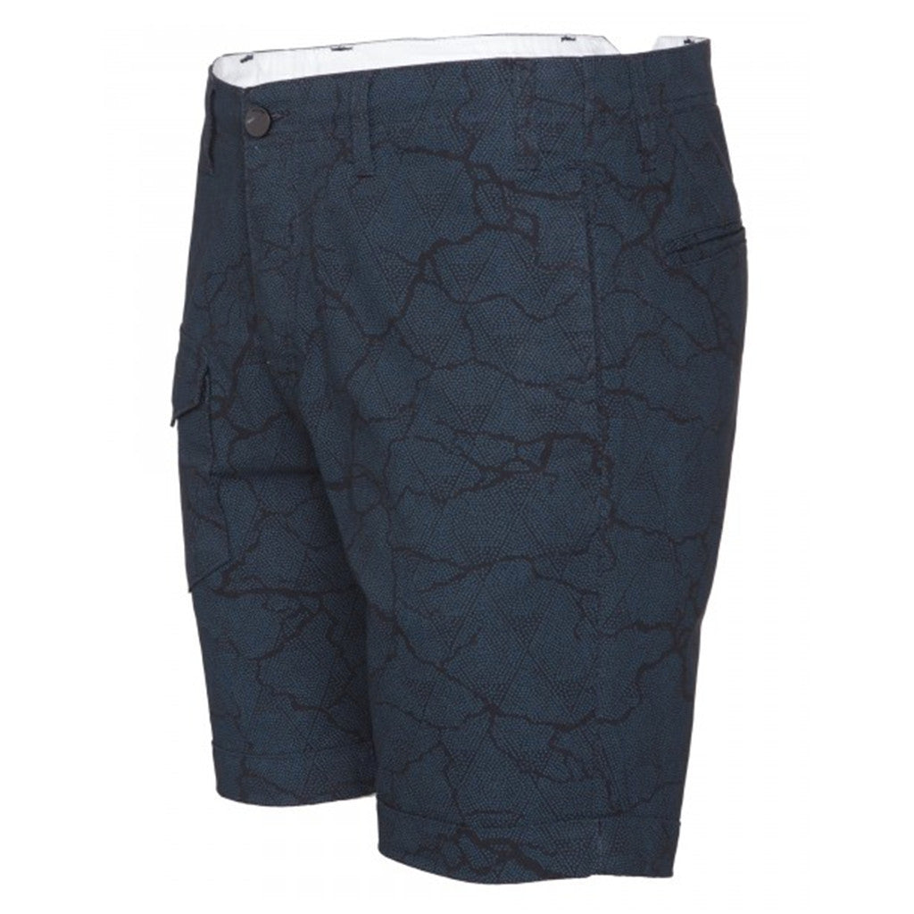 CFT Short Midnight Blue - Stoked Boardshop  - 1