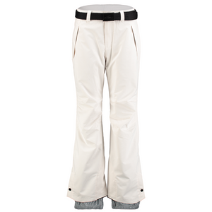 Womens Star Pants Powder White - Stoked Boardshop  - 1