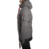 Sparkle Jacket Black Out Womens - Stoked Boardshop  - 2