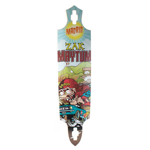 Anvil Zak Maytum - Stoked Boardshop  - 1