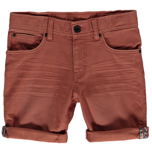 LB Stringer Shorts Cedar Wood - Stoked Boardshop  - 1