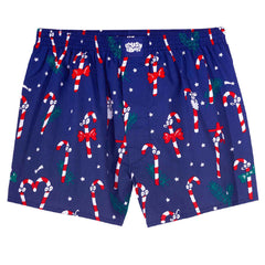 Boxershorts lousy Merry Merry Forest Green
