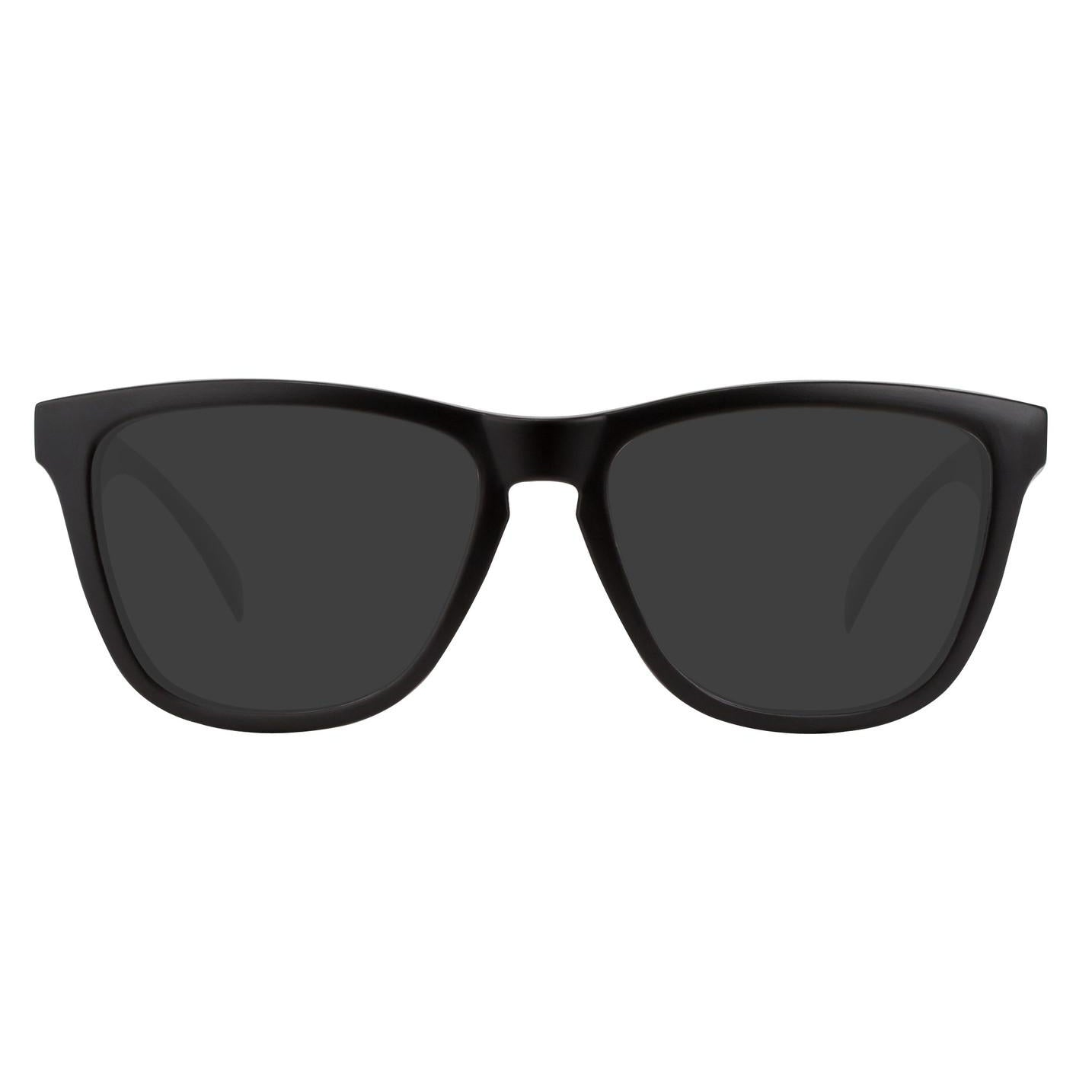 Coltic Polarized Black/Black