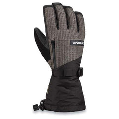 Let it storm glove - Heather Grey