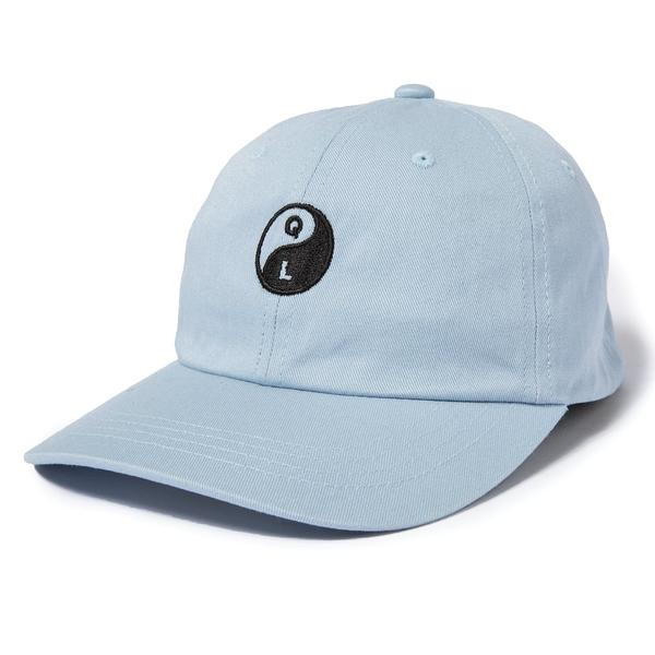 Yin Yang Dad Hat Mint