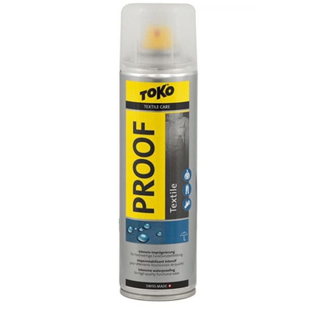 Textile Proof 250ml - Stoked Boardshop