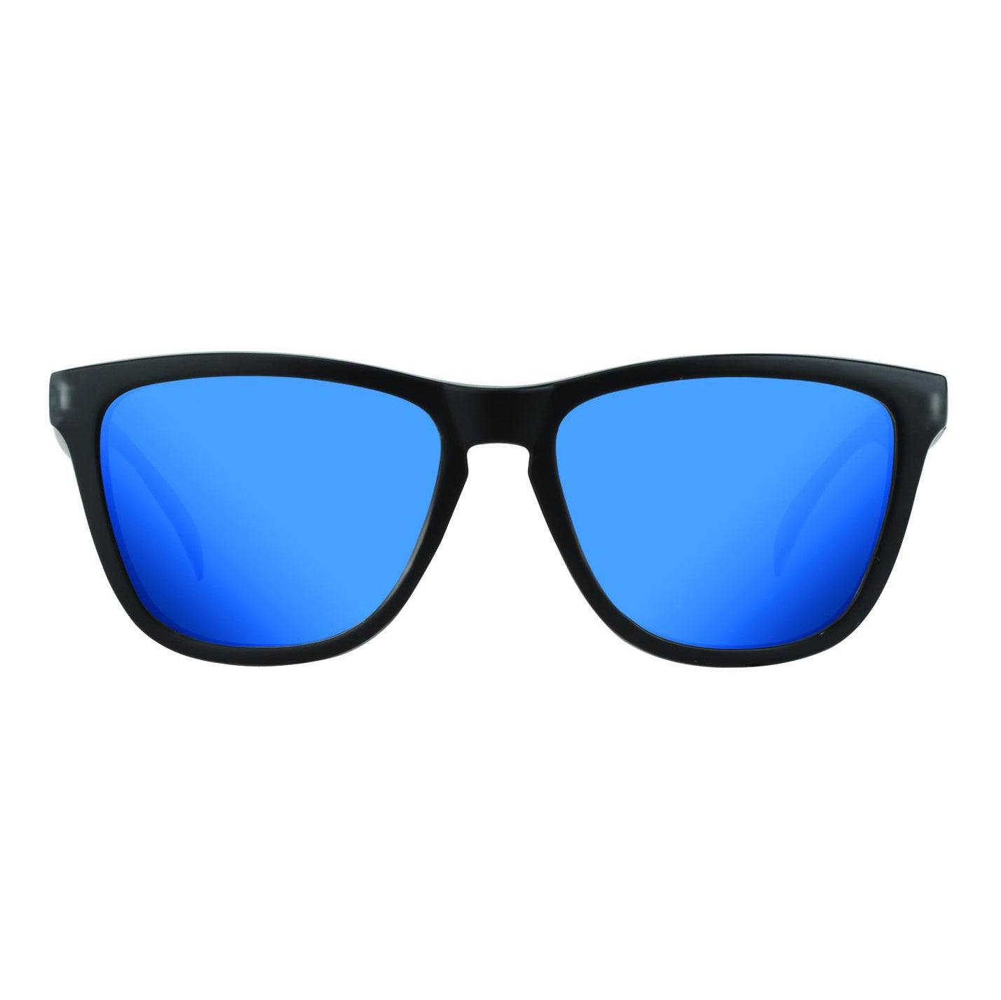 Zeezo Polarized Black/Blue
