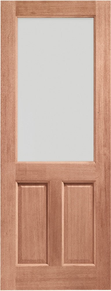 Padova With Obscure Glass Oak MT Double Glazed