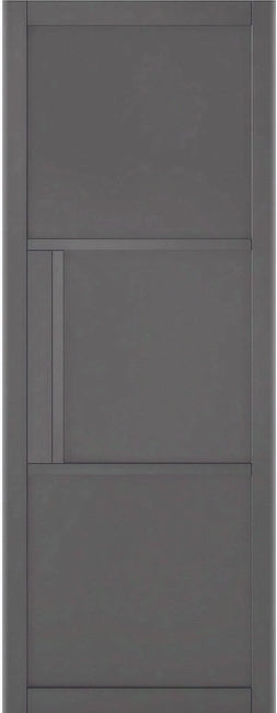 Edmonton Light Grey prefinished Internal Door