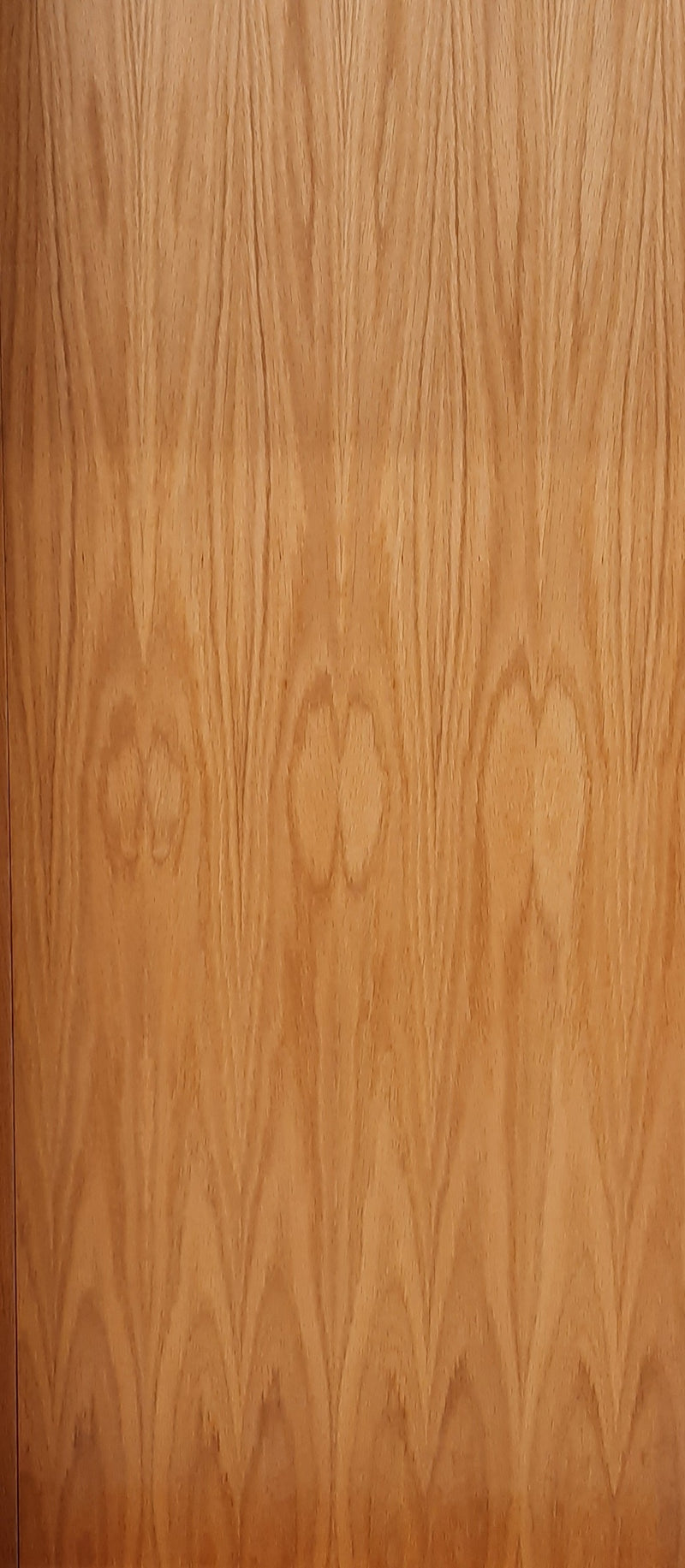 Arnhem 2 Panel Oak Internal Door Prefinished