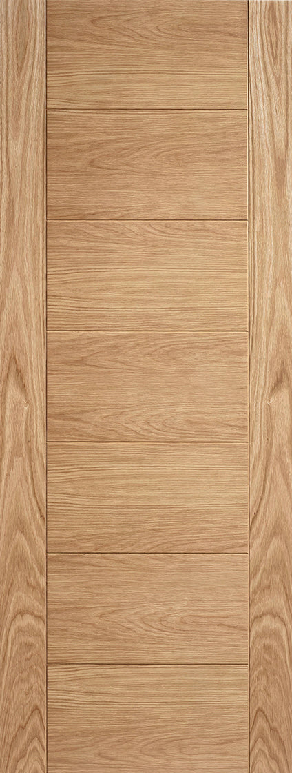 Carini internal oak door prefinished fire door