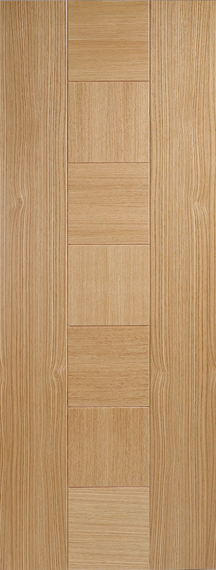 Catalonia  internal oak door prefinished