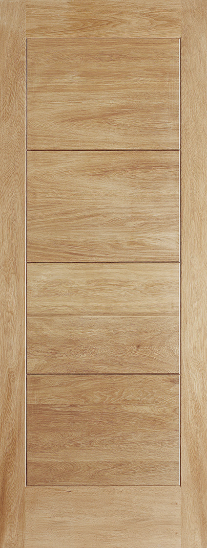 2XGG Hardwood External Door MT Unglazed