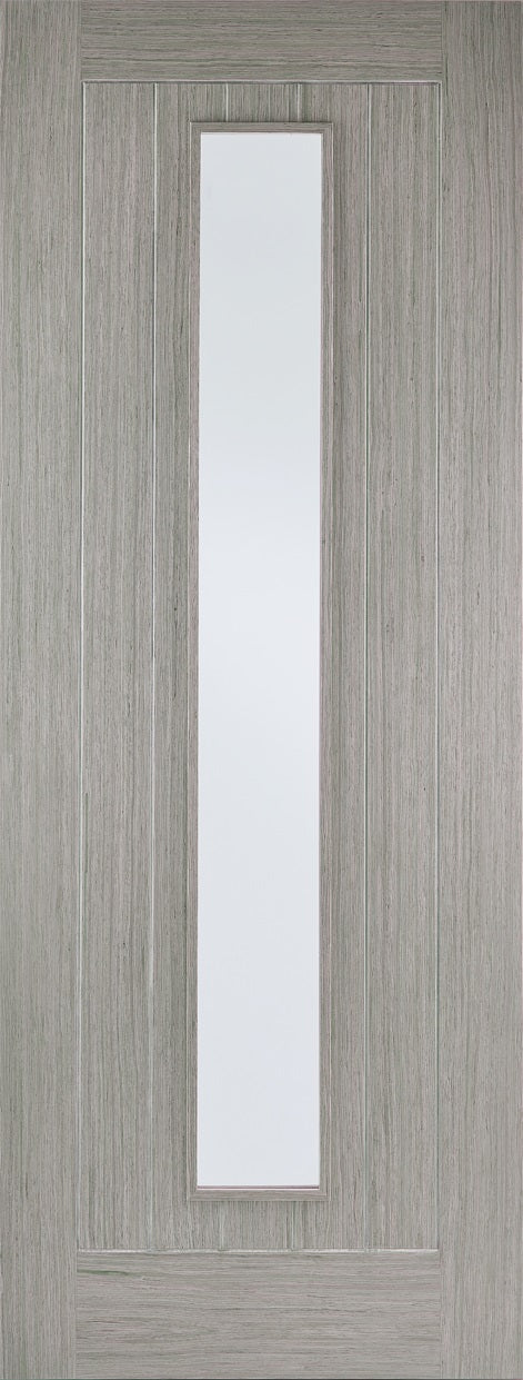 Palermo Light Grey Prefinished