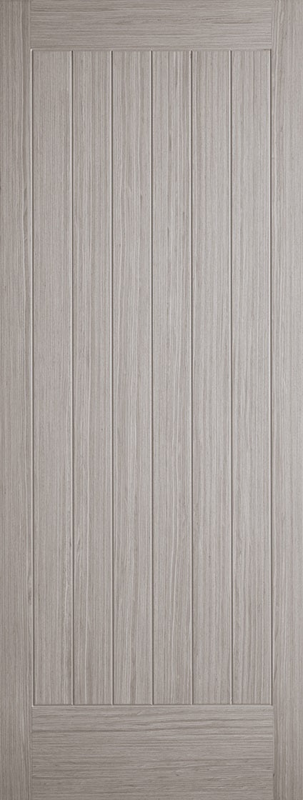 Somerset Light Grey Prefinished