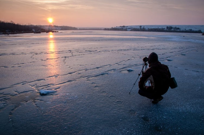 Cameras and the Cold - How to keep your camera working