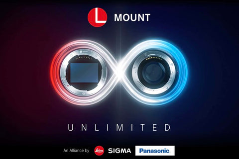 L-Mount Alliance Logo