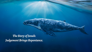 Judgment Brings Repentance