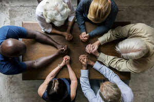 5 of the Best Practices of Thriving Small Group Ministries