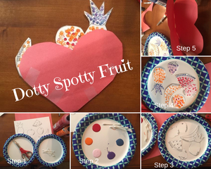 Additonal Crafts & Activities for Spring C