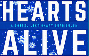 Preview of Hearts Alive Sunday School Curriculum Winter C: Advent & Beyond