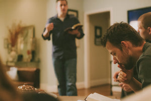 Implement a Small Group Study on Christian Life - Recruit Hosts