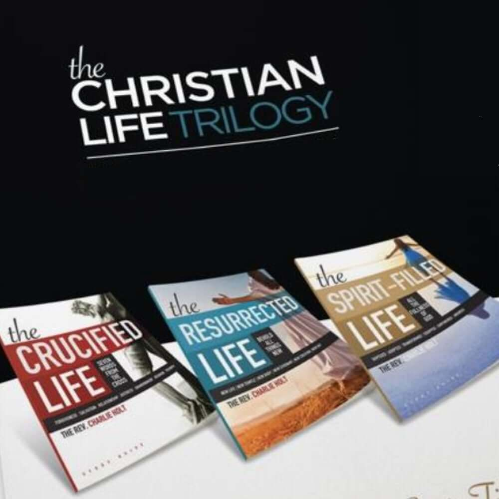 The Christian Life Trilogy