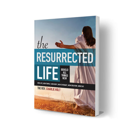The resurrected Life small group Christian study - Bible Media Study