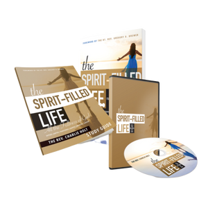 The Spirit Filled Life: Starter Kit