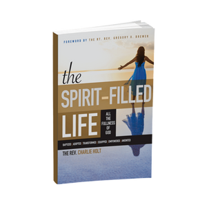 The Spirit-Filled Life: Devotional Book