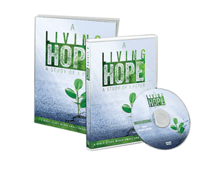 A Living Hope: Small Group Study Starter Kit