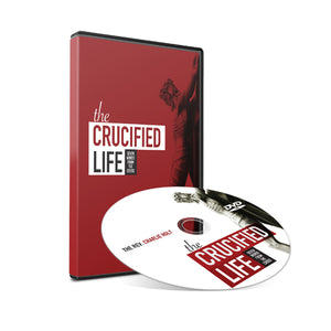 CLT-B06 The Crucified Life DVD: Seven Words from the Cross