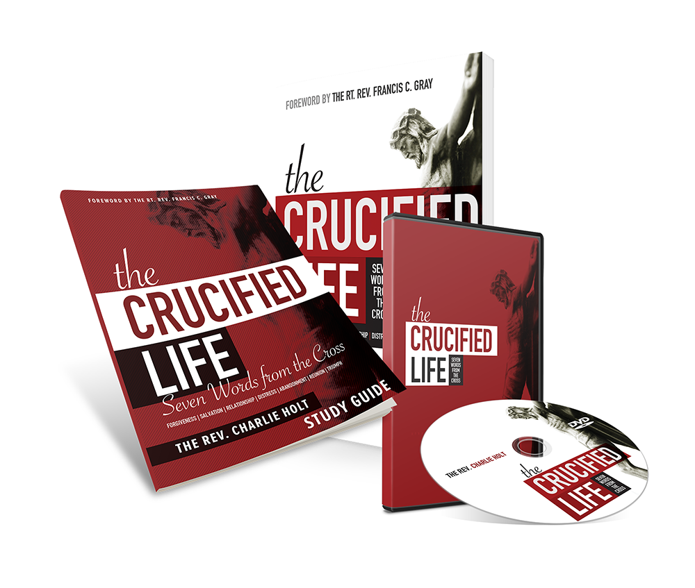 The Crucified Life: Starter Kit