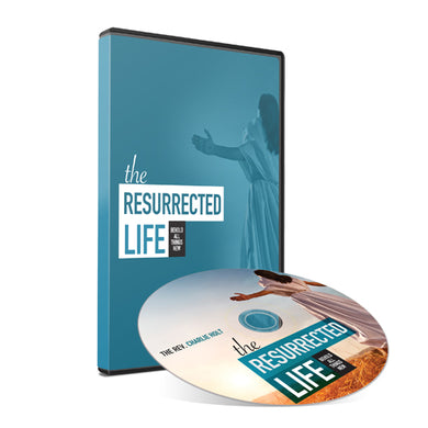 CLT-C06 The Resurrected Life DVD: All Things New