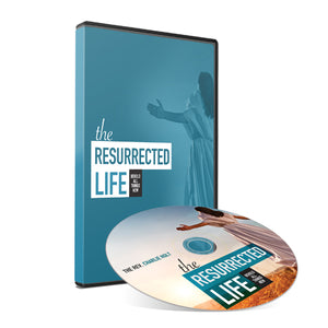 The Resurrected Life DVD: All Things New