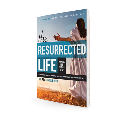 CLT-C05 The Resurrected Life: Devotional Book