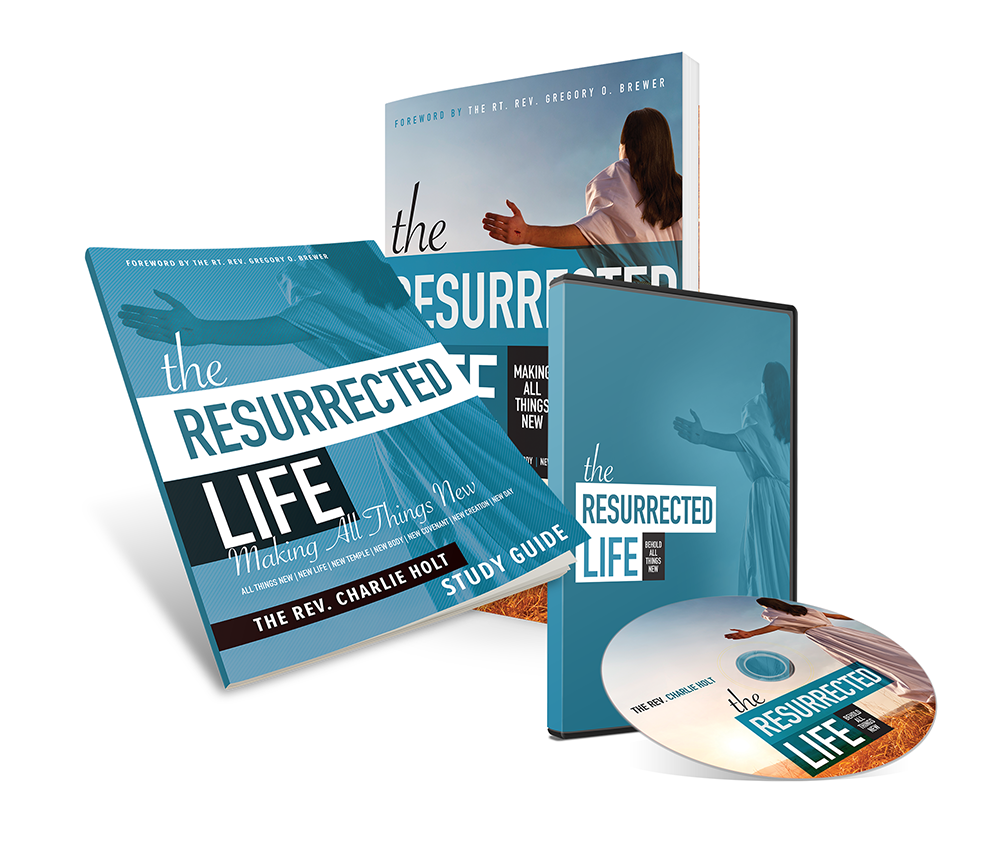 The Resurrected Life: Starter Kit