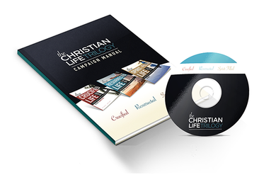 CLT-A02 The Christian Life Campaign Manual and DVD