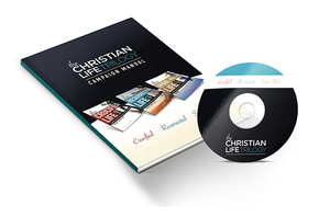 The Christian Life Campaign Manual and DVD