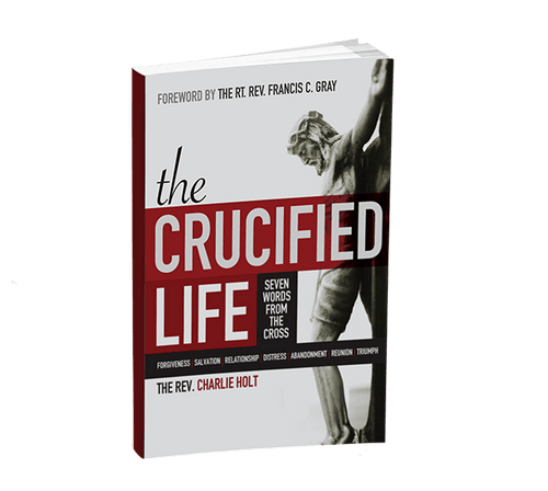 CLT-B05 The Crucified Life: Devotional Book